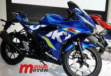 Suzuki, IMOS, GSX-R150, GSX-S150, JCC, Jakarta