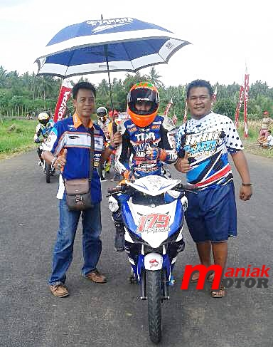 Road race, MP, IRM-PJM
