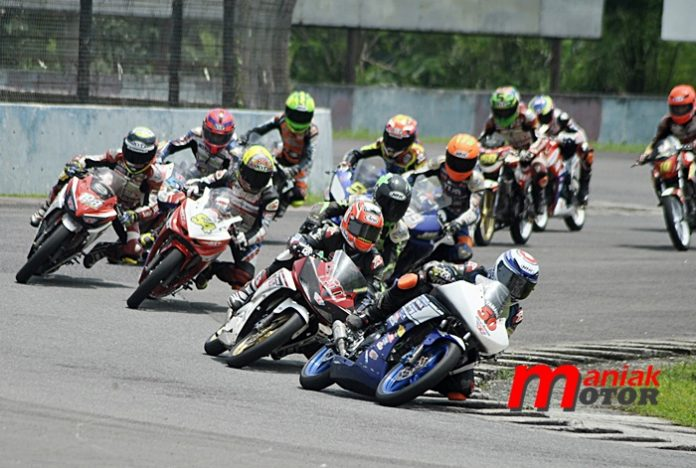 Road race, IRS, Indospeed, sentul, Bogor, Indonesia