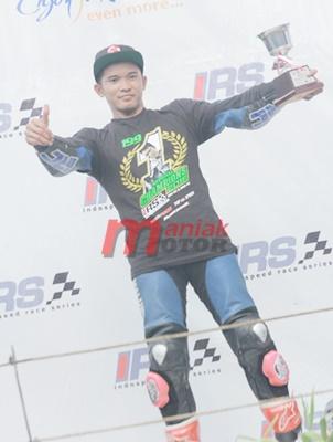 Road race, Motoprix, Syahrul