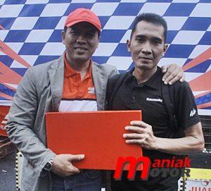 Road Race, MP, sirkuit, Wonogiri, waduk