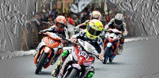 Motoprix, road race, MP6, Wonogiri
