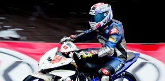 MotoPrix, Willy Hammer, Honda, bahtera