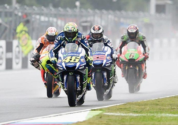 Motogp, Valencia, Yamaha, Rossi