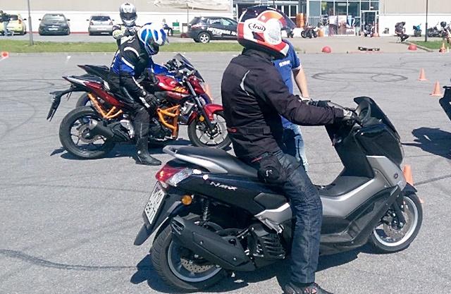 Yamaha, Nmax, Rusia, ekspor