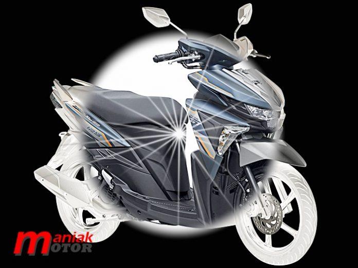 Yamaha, New Soul, GT, Irit, Fitur