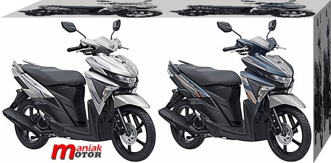 Yamaha, Soul GT, Baru, SSS, AKS