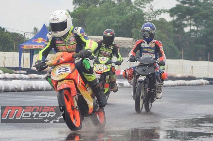 Road Race Karawang 2016