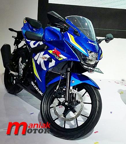 IMOS, Suzuki, GSX-150R, Jakarta, World
