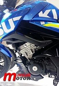 Suzuki, IMOS, GSX-150R
