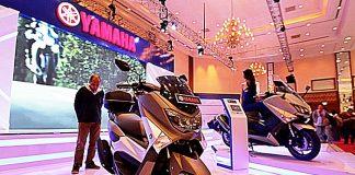 Yamaha, Nmax. Mio, Pasar