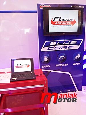 Yamaha, YDT, Indonesia