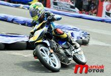 R0ad race, YCR, Yamaha