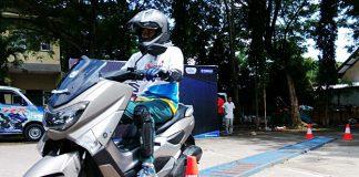 Road race, YCR, Yamaha, Tulungagung
