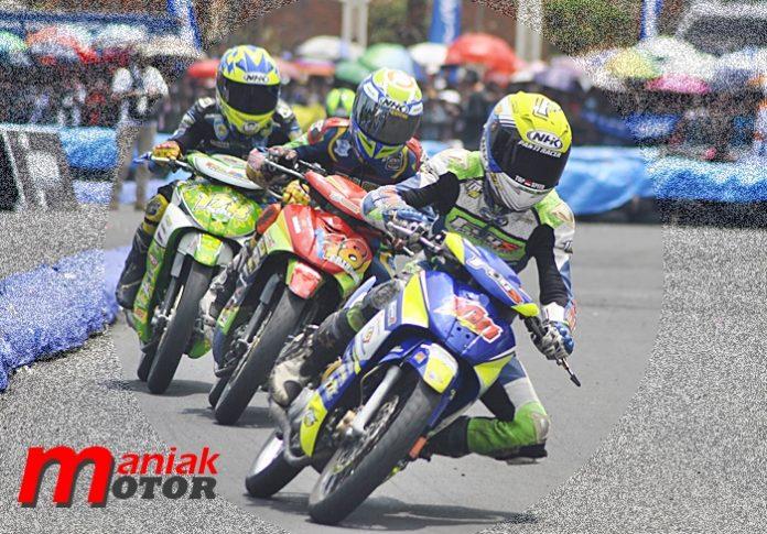 Yamaha, YCR, Tulungagung, OMR