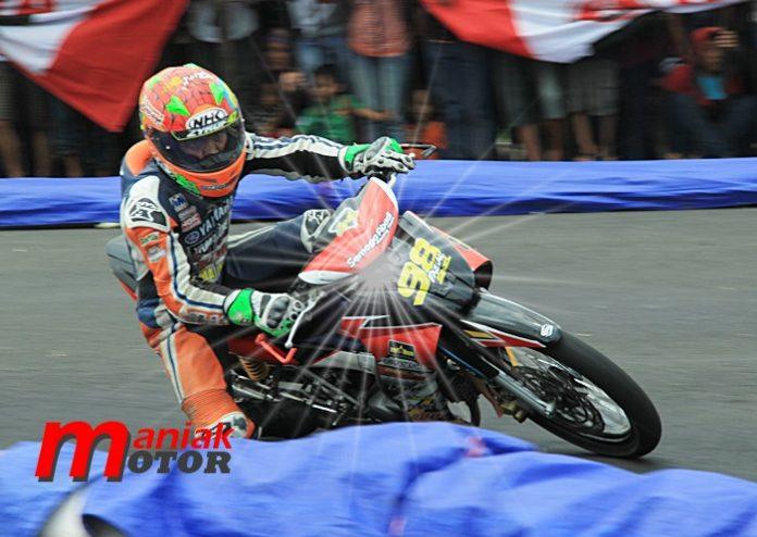Road race, YCR, OMR yamaha, Tulungagung