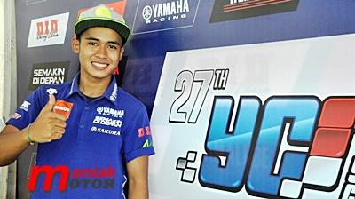 Road race, YCR, yamaha, Tulungagung, Jatim