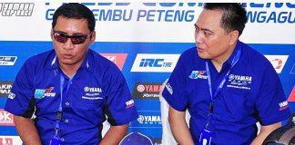Road race, OMR, Yamaha, YCR, Tulungagung