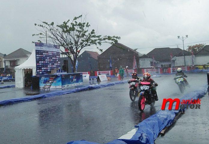 Roadrace, Yamaha, YCR, Tulungagung