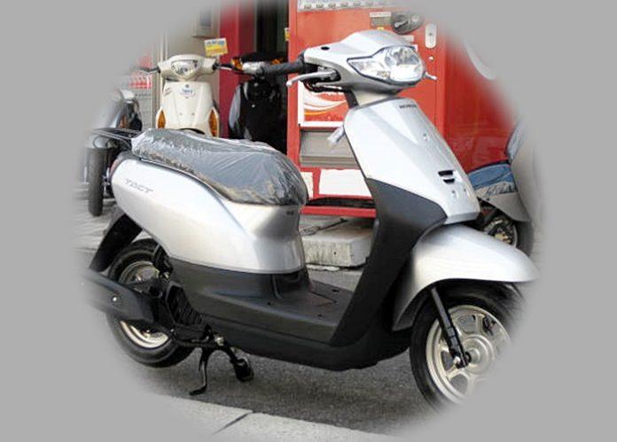 Yamaha, Honda, TACT, Giorno, Motor Listrik