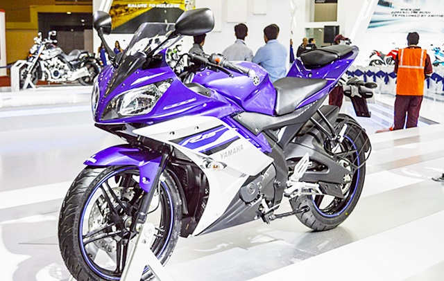 Yamaha, R15, VVA, teknologi, India, Indonesia