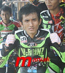 Drag bike, AHRS, Jhon PK