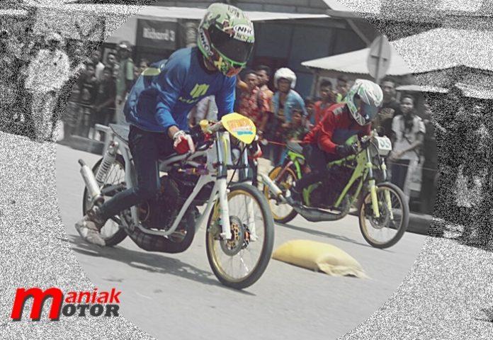 Drag Bike, Sumba, Waingapu, Erick