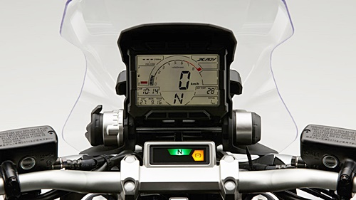 Honda, Crossover, Adventure, X-ADV