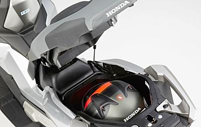 Honda, ADV, Crossover