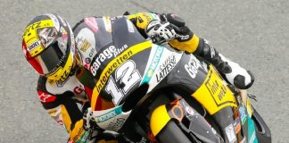 MotoGP, Moto2, valencia, Luthi, Morbidelli, Spanyol