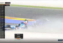 Moto3, Valencia, Spanmyol