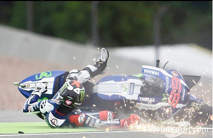MotoGP, Lorenzo, Valencia, Yamaha, Ducati