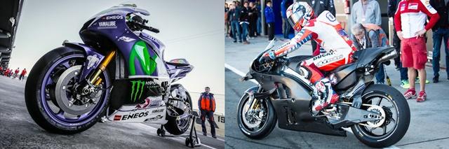 MotoGP, Valencia, Tes, sayap, fairing, rossi