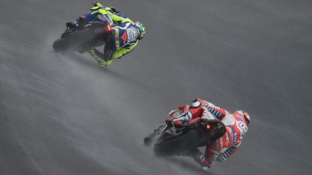 Motogp, valencia, Yamaha, Spanyol, Rossi
