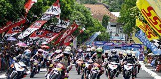 Motoprix, wonogiri, roadrace, Jateng
