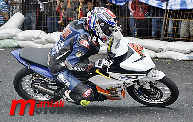 Motoprix, roadrace, wonogiri, jateng