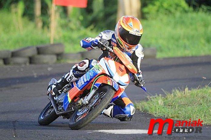 Road Race, Motoprix, BIRT, ternate