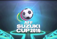 Suzuki, AFF, Indonesia