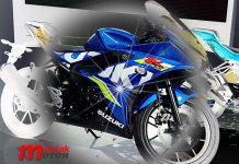 Suzuki, IMOS, GSX-150R, Jakarta, World, Premier