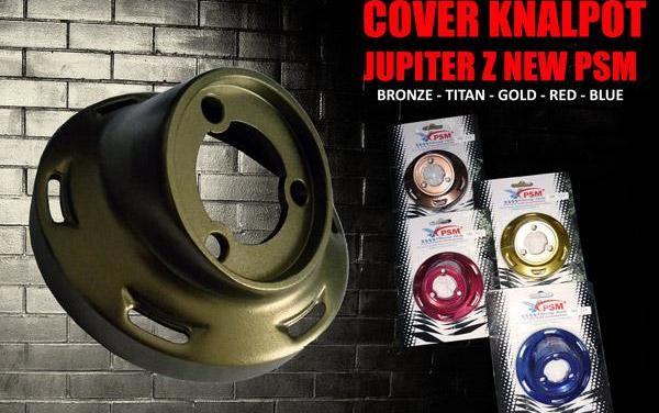 cover knalpot PSM