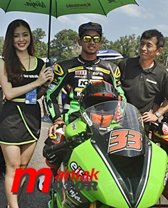 ARRC, Manual tech, Yudhistira