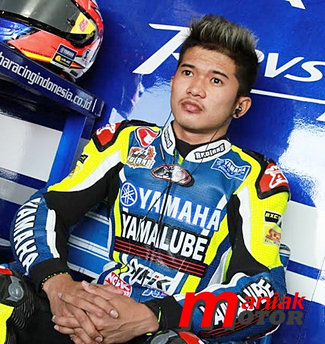 road race, ARRC, buriram, thai, Indonesia, Syahrul