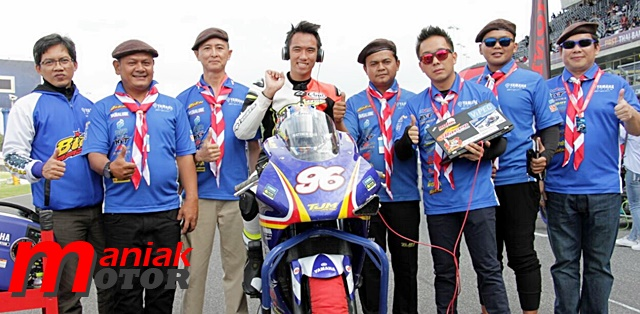 Road race, Imanuel, ARRC, Buriram, Thailand, Indonesia