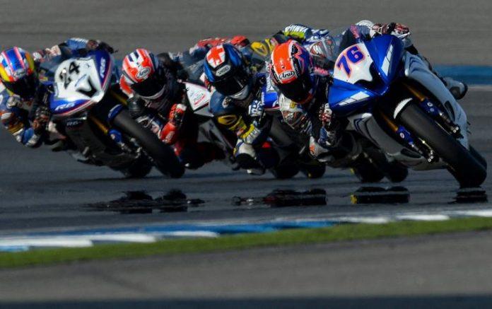 ARRC Thailand race 1 SS600
