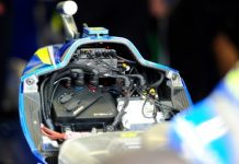 ECU Seragam MotoGP