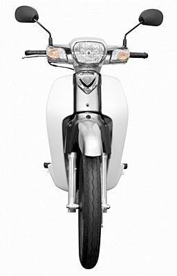 Honda, Dream EX5i, Bebek, malaysia