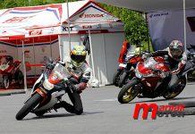 Honda, Fun race, Yogya, CBR250RR