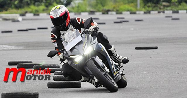 Honda, Fun race, Yogya, Jateng