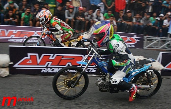 Tarung Jupie 130 Indonesia
