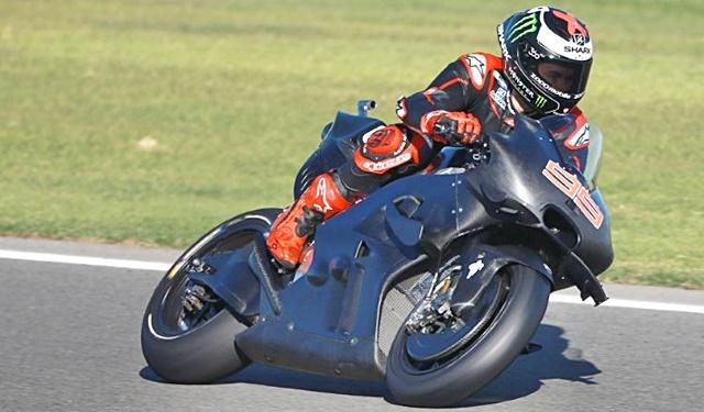 Lorenzo, Ducati, Yamaha,